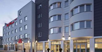 Hotel Witkowski - Varsovia