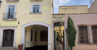 Hotel Casona Los Vitrales by Prima Collection - סקטקאס