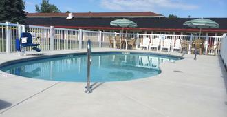 Caravan Motel - Niagara Falls - Pool
