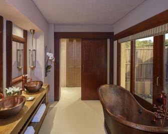 Anantara Sir Bani Yas Island Al Sahel Villa Resort - Sir Bani Yas - Ložnice