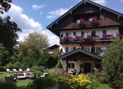 Landhaus Ertle - Bad Wiessee - Rakennus