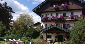 Landhaus Ertle - Bad Wiessee - Gebouw