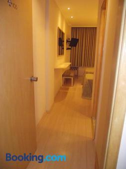 Augustus Plaza Hotel - São José do Rio Preto - Bathroom