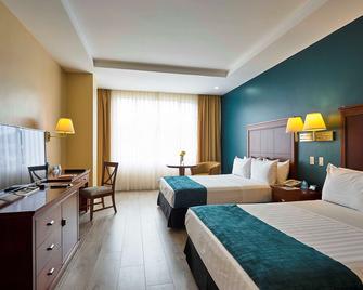 Sonesta Hotel Loja - Loja - Slaapkamer