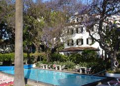 Hotel Quinta da Penha de França - Funchal - Pool