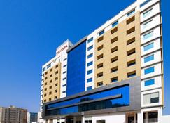 Centara Muscat Hotel Oman - Muscat - Building