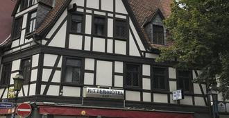 Ritter Hotel - Frankfurt am Main - Building