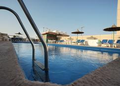 Elysso Hotel - Larnaca - Pool