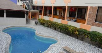Hotel Garant & Suites - Boca Chica