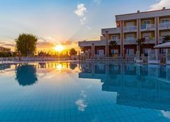 Hotel Olympus - Caorle - Piscina