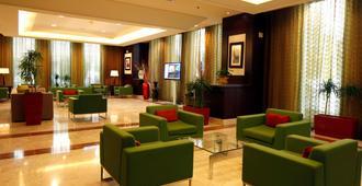 Holiday Inn Riyadh - Olaya - Riyadh - Lobby