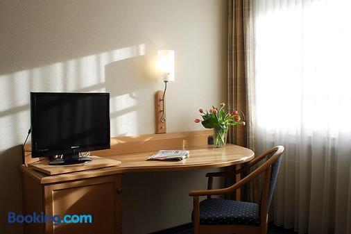 Hotel Zur Eich - Wermelskirchen - Sala de estar