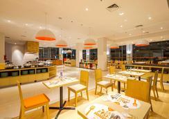 登巴薩哈里斯酒店 - 登巴薩 - 登巴薩 - 餐廳