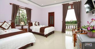 Loc Khang Homestay - Hoi An - Bedroom