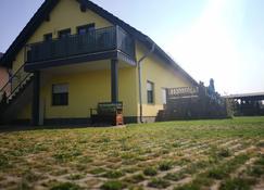 Ferienwohnung Fährmannsruh - Lubben (Spreewald) - Edifício