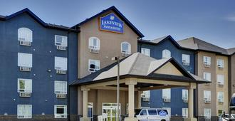 Lakeview Inns & Suites - Fort Nelson - Fort Nelson