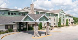 AmericInn by Wyndham Fort Dodge - Fort Dodge