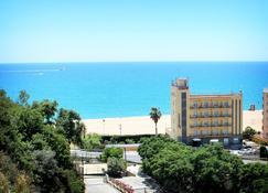 Hotel Rocatel - Canet de Mar - Building