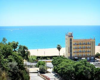 Hotel Rocatel - Canet de Mar