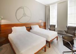 NH Torino Lingotto Congress - Turin - Phòng ngủ