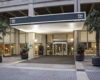 NH Torino Lingotto Congress - Torino - Building