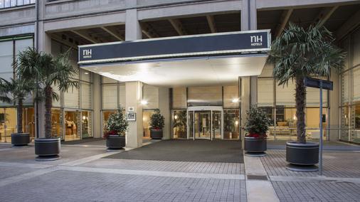 NH Torino Lingotto Congress - Turin - Toà nhà