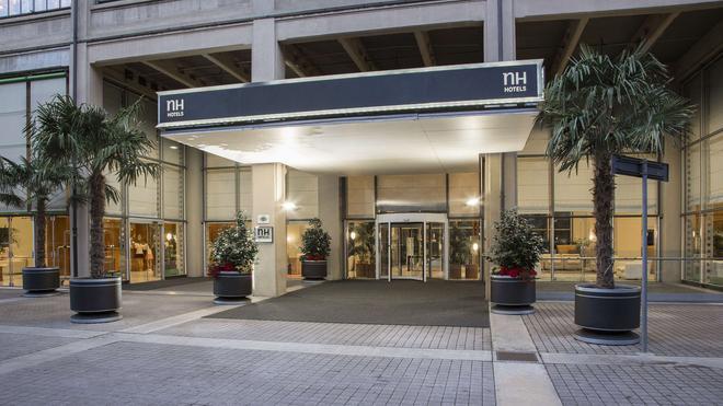 NH 靈格托酒店 (杜林) 康葛雷斯酒店 - 都靈市 - 杜林 - 建築