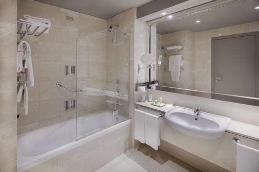 NH Torino Lingotto Congress - Turin - Phòng tắm