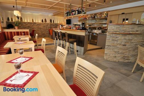 Hotel Alpenroyal - Castelrotto - Bar
