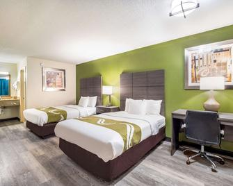Quality Inn - West Columbia - Ložnice