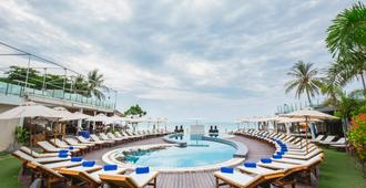Kc Beach Club & Pool Villas - Koh Samui - Pool