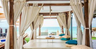 Kc Beach Club & Pool Villas - Koh Samui - Bar