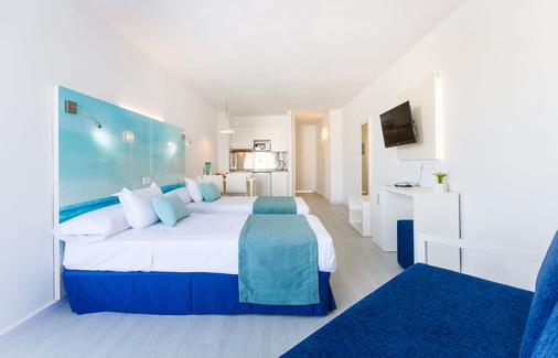 Plazamar Serenity Resort - Santa Ponsa - Bedroom