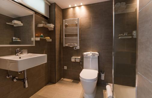 Plazamar Serenity Resort - Santa Ponsa - Bathroom