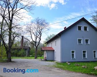 Essu Manor Guesthouse - Haljala - Building