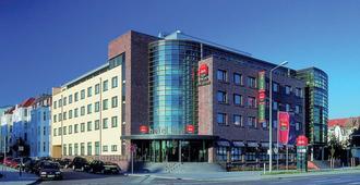 Ibis Rostock am Stadthafen - Rostock - Building