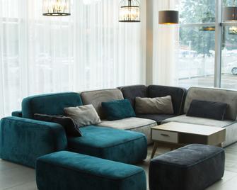 Concept Hotel - Chimki - Lounge