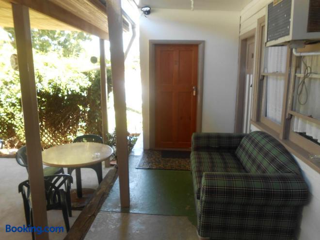 Mount View Motel - Bulahdelah - Living room
