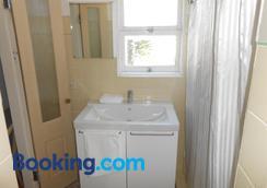 Mount View Motel - Bulahdelah - Bathroom