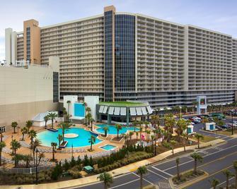 Laketown Wharf By Emerald View Resorts - Panama City Beach - Pool