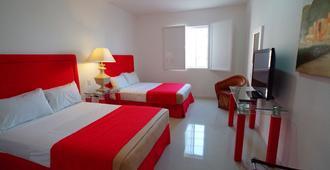 Hotel Zar La Paz - לה פס