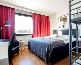 Best Western Hotell SoderH - Söderhamn - Schlafzimmer