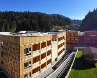 Tirol Lodge - Ellmau - Buiten zicht