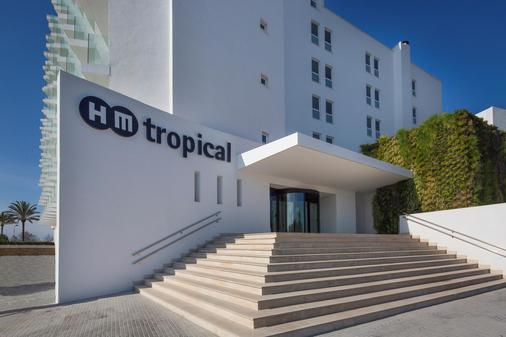 HM Tropical - Palma de Mallorca - Building