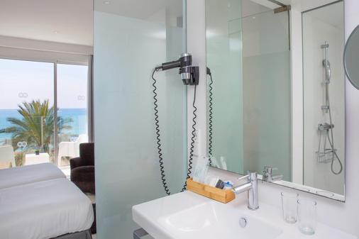 HM 熱帶酒店 - 帕爾馬灘 - 帕爾馬 - 浴室