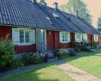 Swedish Idyll - Falkenberg - Building