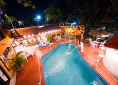 Ideal Villa Hotel - Port-au-Prince - Pool