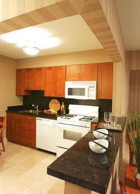 7 Springs Inn & Suites - Palm Springs - Cocina