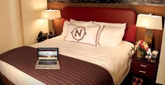 Northern Hotel - בילינגס