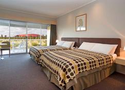 Desert Gardens Hotel - Yulara - Slaapkamer